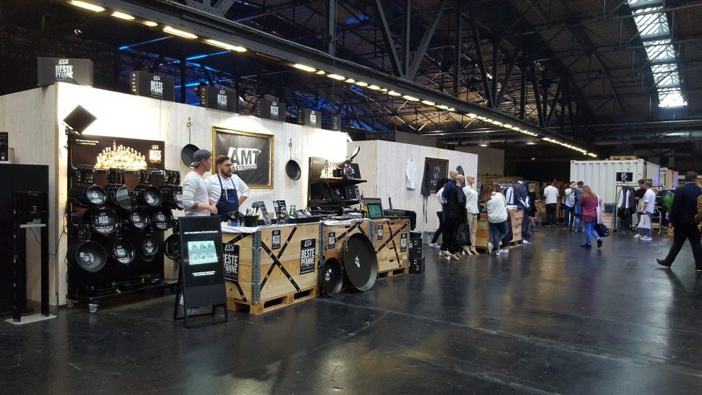 Chefdays Berlin 2018