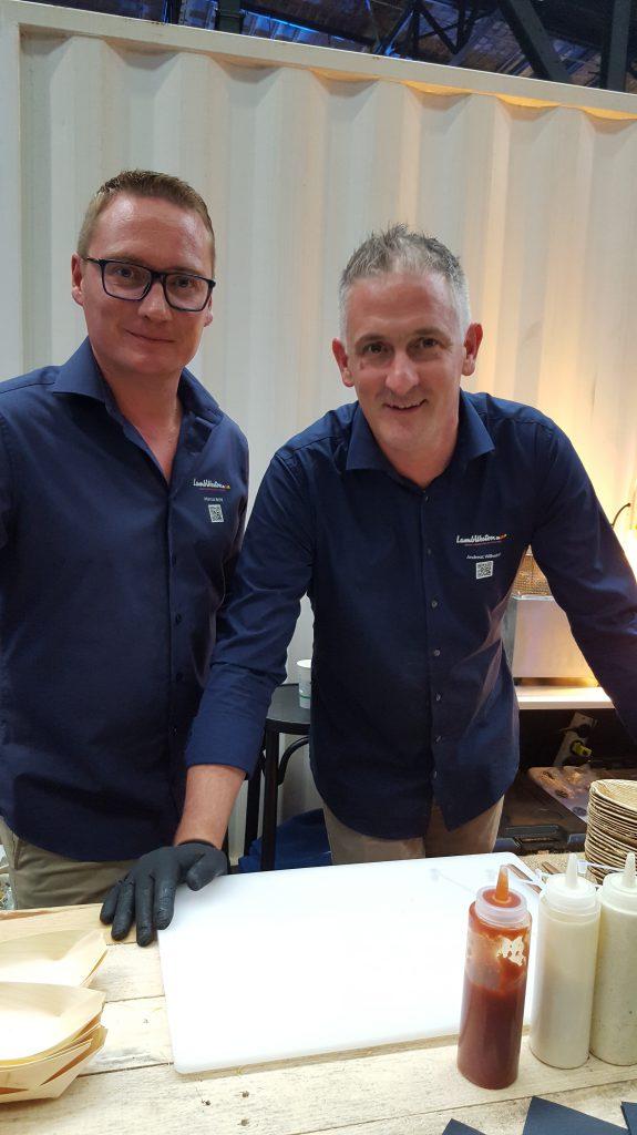 Chefdays Berlin 2018: Lamb Weston