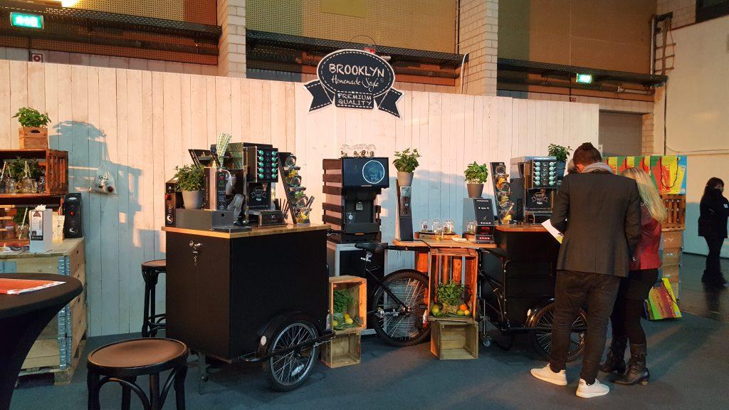 Chefdays Berlin 2018 Markt
