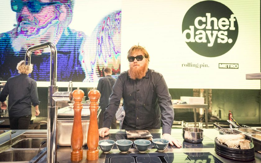 Chefdays Berlin 2018
