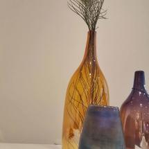 Wunderschöne Vasenkreationen von Leonardo