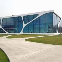 Preisgekrönt: Der Leonardo Glass Cube