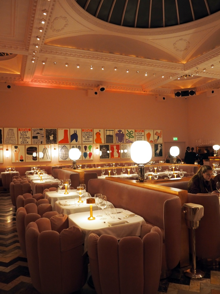 The Gallery - Brasserie & Restaurant