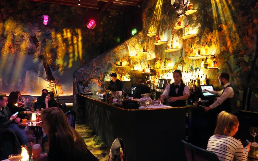 The Glade - Frühstücksrestaurant & Bar
