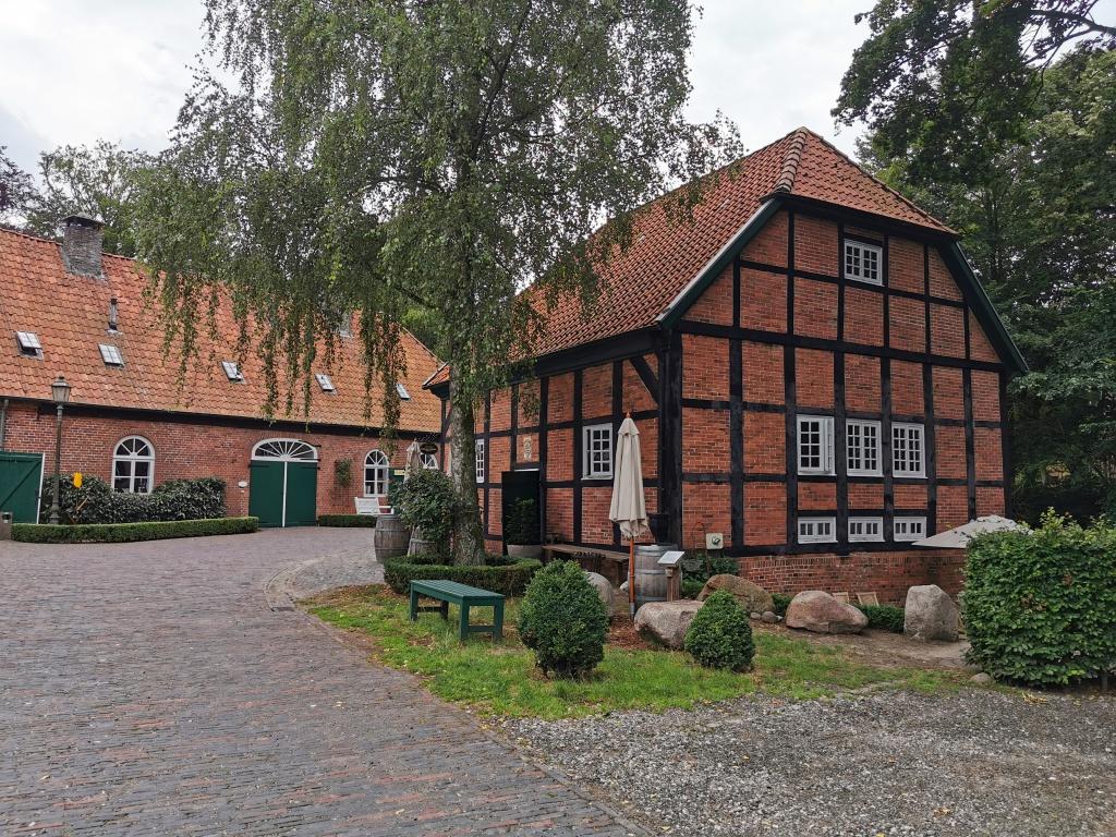 Die Klostermühle