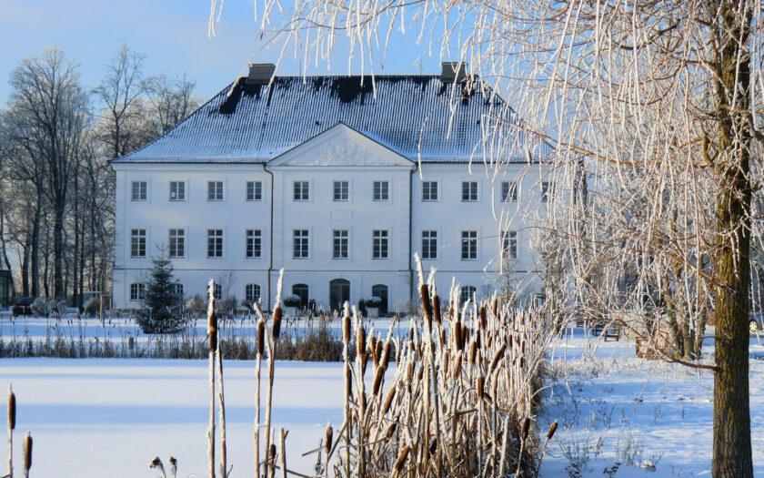 Corona-Hygienekonzepte für Zimmerreinigung im Schlosshotel Schwansee