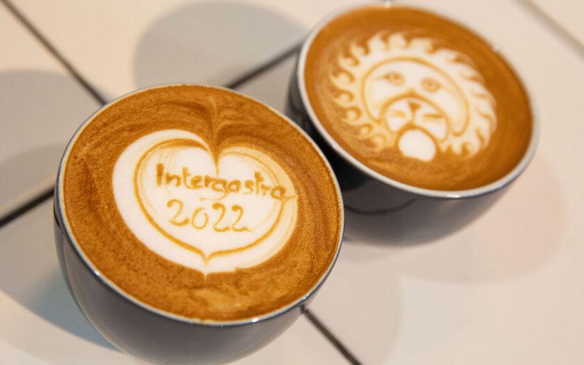 Schwerpunkt Kaffee